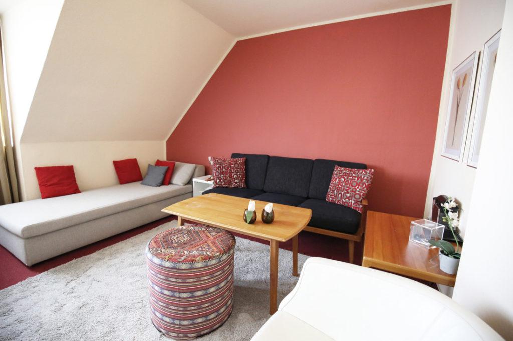 galerie hotel f rst garden your city hotel dortmund. Black Bedroom Furniture Sets. Home Design Ideas